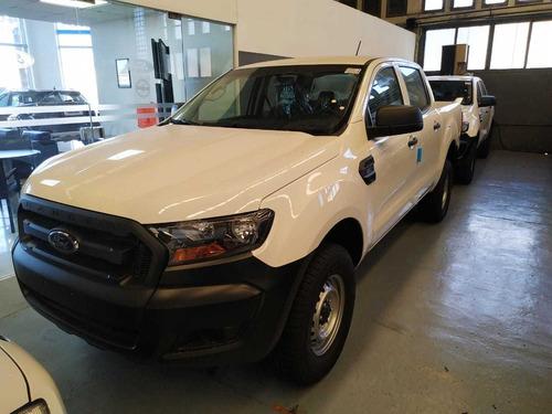Ford Ranger 2.2 Cd Xl Tdci 160cv 4x2