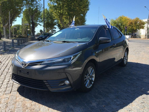 Toyota Corolla 1.8 Xei 2017
