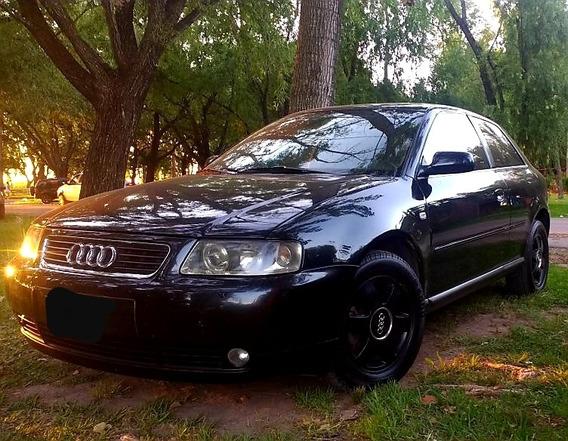 Audi A3 1.8 T 150 Hp 3 P 2002