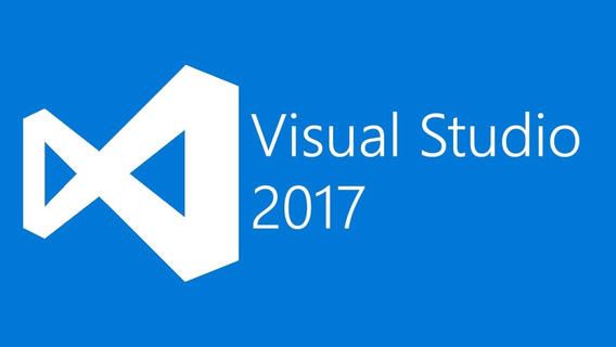 Visual Studio 2017 Ver Professional Serial Original Oficial