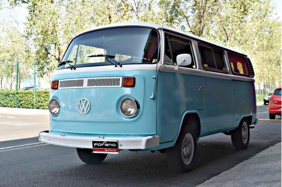 Volkswagen Combi Combi Clasica