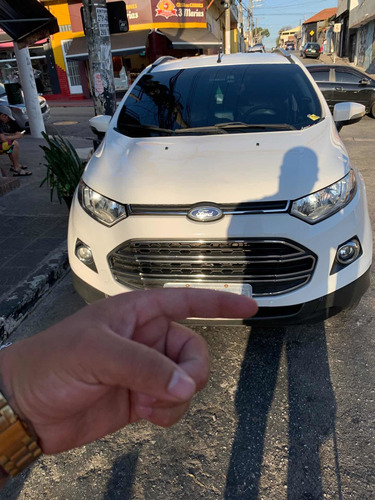 Ford Ecosport 2014 2.0 16v Titanium Flex 5p