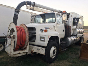 Ford Vactor 2100