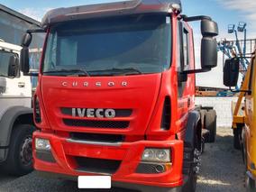 Iveco Cursor 330 Truck