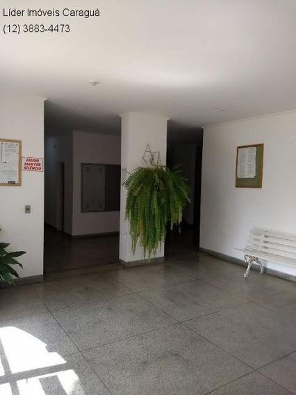 Apartamento Com 1 Dormitório À Venda, 44 M² Por R$ 190.800,00 - Balneário Recanto Do Sol - Caraguatatuba/sp - Ap0047