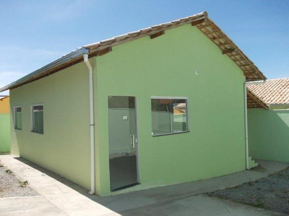 Linda Casa 3° Quartos/esmeraldas. - 4816