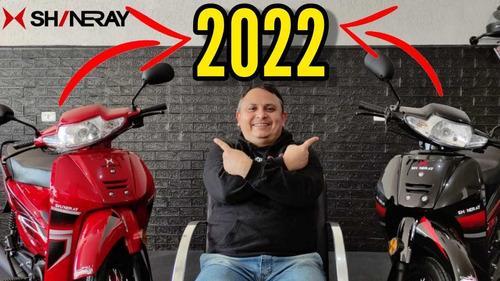 Imagem 1 de 15 de Shineray Phoenix 50cc 2022 Sem Entrada