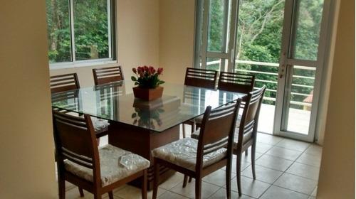 Linda Casa Em Cond. - Cajamar-sp. - 250578c
