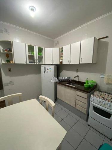 Imagem 1 de 21 de Apartamento De 3 Dormitórios, Sendo 1 Suíte, No Boqueirão, Em Praia Grande - Ap2447