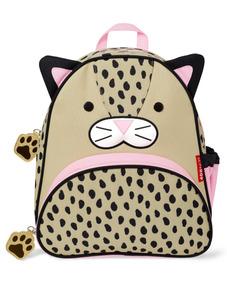 Mochila Zoo Leoparda Infantil / Skip Hop Original - 210238