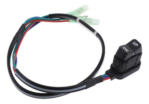 Interruptor De Ajuste De Inclinación 87-16991a1 87-18286a2