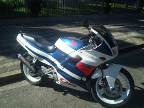 Raridade Honda Cbr 450 Sr