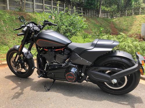 Imagem 1 de 8 de Harley Davidson Fxdrs