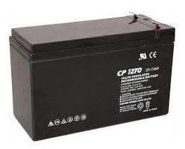 Bateria De Ups 12v 7ah