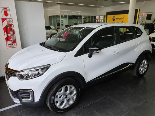 Renault Captur Zen 2.0 4x2