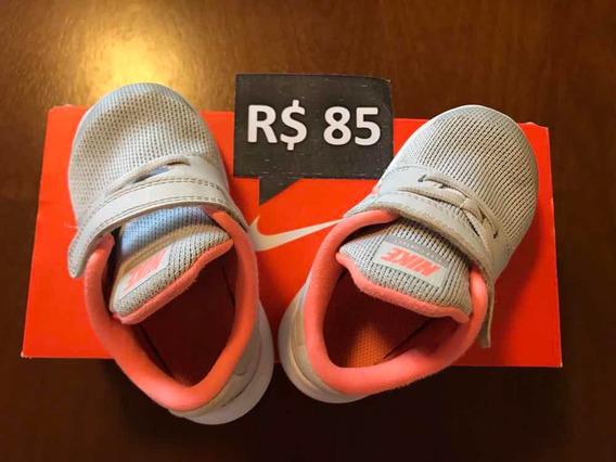 Tênis Nike Flex Contact Infantil