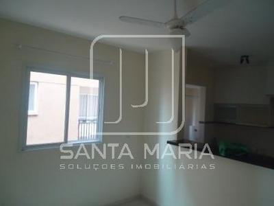 Apartamento (tipo - Padrao) 1 Dormitórios/suite, Cozinha Planejada, Elevador, Em Condomínio Fechado - 12221ve