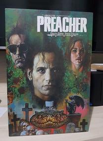 Absolute Preacher Vol. 2 Omnibus