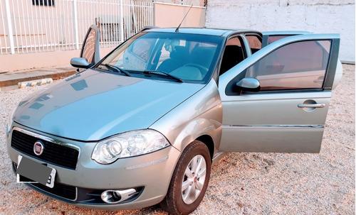 Fiat Siena 1.4 Elx Completo 2010