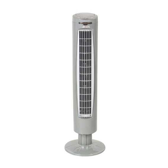 Ventilador Torre Gris C/control Remoto Vt04r Airolite