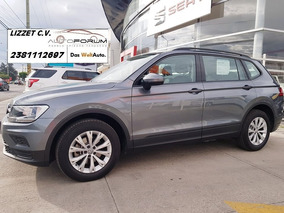 Volkswagen Tiguan 1.4 Trendline Plus Oferta¡¡