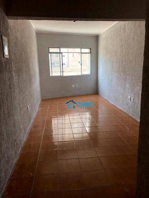 Apartamento Com 1 Dormitório À Venda, 64 M² Por R$ 220.000 - Alto Da Mooca - São Paulo/sp - Ap0420