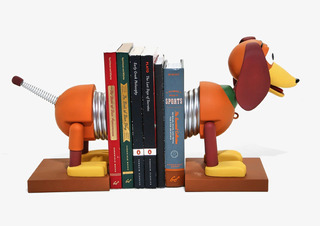 Porta Libros Disney Toy Story Slinky Buzz Original Hottopic