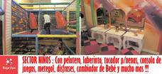 Salon De Fiestas Para Adultos, Infantiles Y Empresariales. .