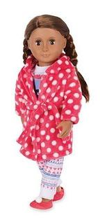 Nuestras Muñecas Generation Snuggle Up Deluxe Pajama
