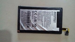 Bateria Usada Do Moto G2 Xt1069 Dual