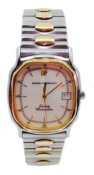 Reloj Girard Perregaux Classic Quarzo (ref. 1398)