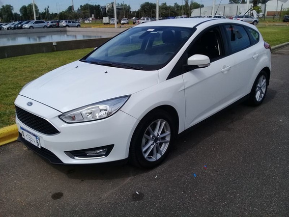 Ford Focus Se 5 Ptas Car One Gr