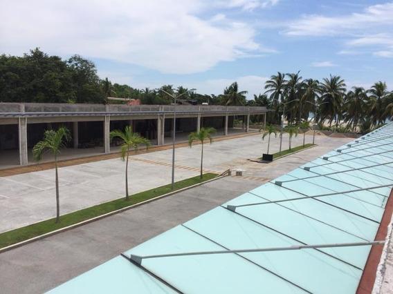 Local Comercial En Renta Santa Maria Huatulco Centro