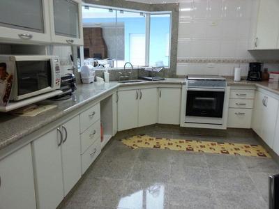 Sobrado Com 4 Dormitórios À Venda, 234 M² Por R$ 1.350.000 - Parque Residencial Itapeti - Mogi Das Cruzes/sp - So0029