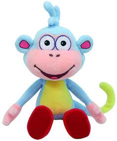 Pelúcia Macaco Amigo Da Dora Aventureira - Boots