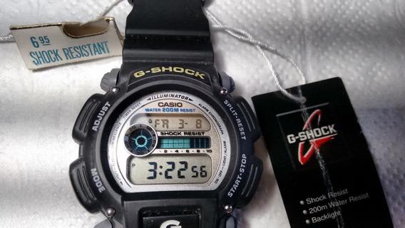 Casio G-shock Dw 9052 - Liquidação De Janeiro