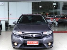 Honda Fit Ex 1.5 16v Flex, Lrq9429