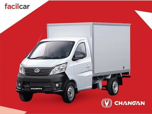 Changan Star Box Box 2021 0km