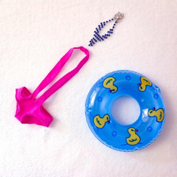Traje De Baño A06 Para Hot Toys O Phicen