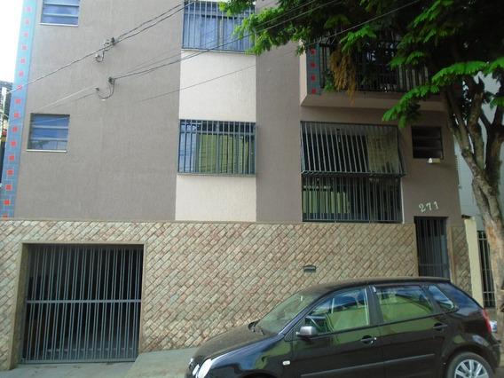 Apartamento Com 3 Quartos Para Comprar No Santo Antônio I Em Ponte Nova/mg - 4288