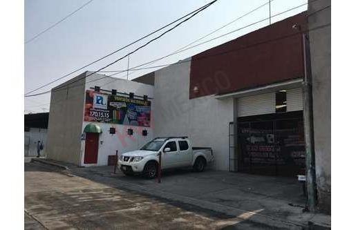 Bodega Comercial En Venta, El Porvenir, Jiutepec