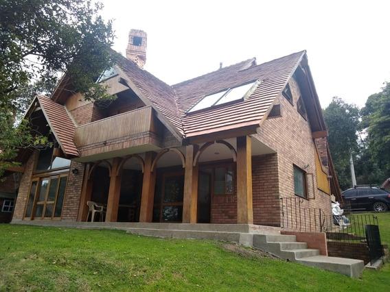 Casas En Venta Niza Norte 469-6544