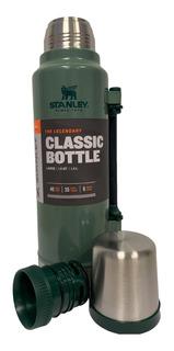 Termo Stanley Clasico 1.4 Lt Pico Cebador New Model Original
