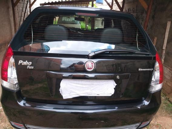 Fiat Palio 1.0 Fire Economy Flex 3p 2010