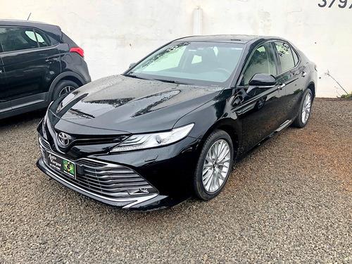 Toyota Camry 3.5 V6 Vvt-i (aut) 2018
