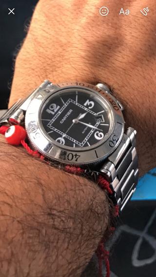 Reloj Pasha De Cartier