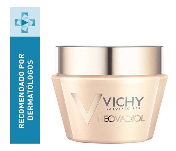 Crema Antiedad Vichy Neovadiol Complejo Sustituo 50ml Mixta