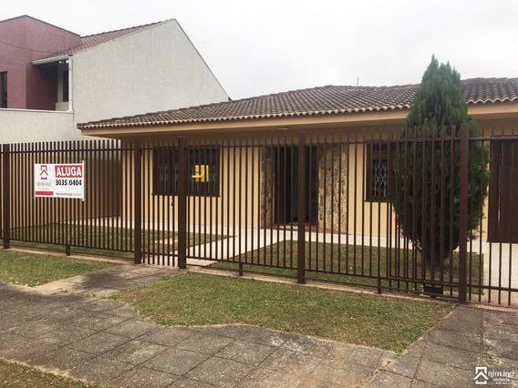 Residencia - Silveira Da Motta - Ref: 7789 - L-7789