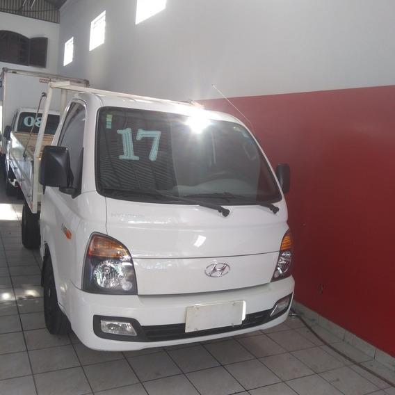 Hyundai Hr 2.5 Carroceria 2017
