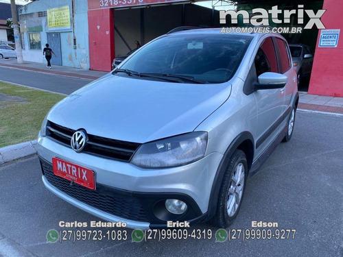 Volkswagen Crossfox I Motion 1.6 Mi T. Flex 8v 5p